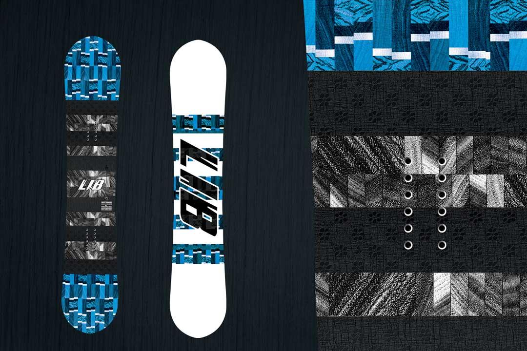 Skate Banana | Lib Tech Snowboards 2019/2020