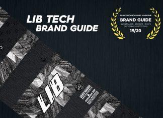 Lib Tech Snowboards 2019/2020