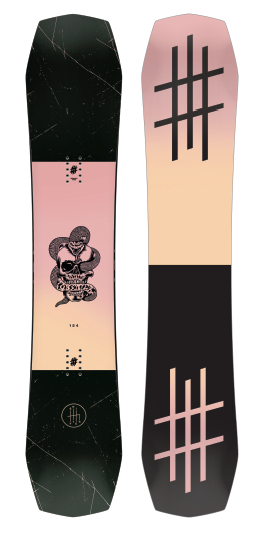 Shifter | Lobster Snowboards 2019/2020