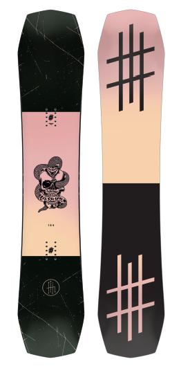 Shifter | Lobster Snowboards 2019/2020
