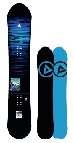 Master Series Academy Snowboards 2019/2020
