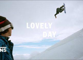 Lovely Day Vans Snowboarding