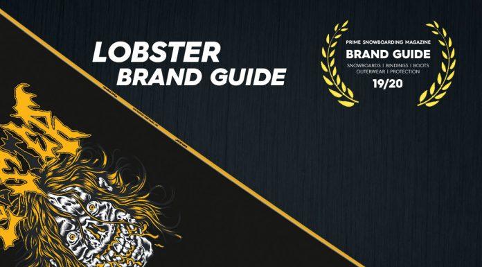 Lobster Snowboards 2019/2020
