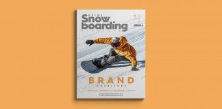 Prime Snowboarding Magazine #20: Brandguide 2019