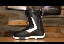 Nitro Sentinel Snowboard Boot 2020