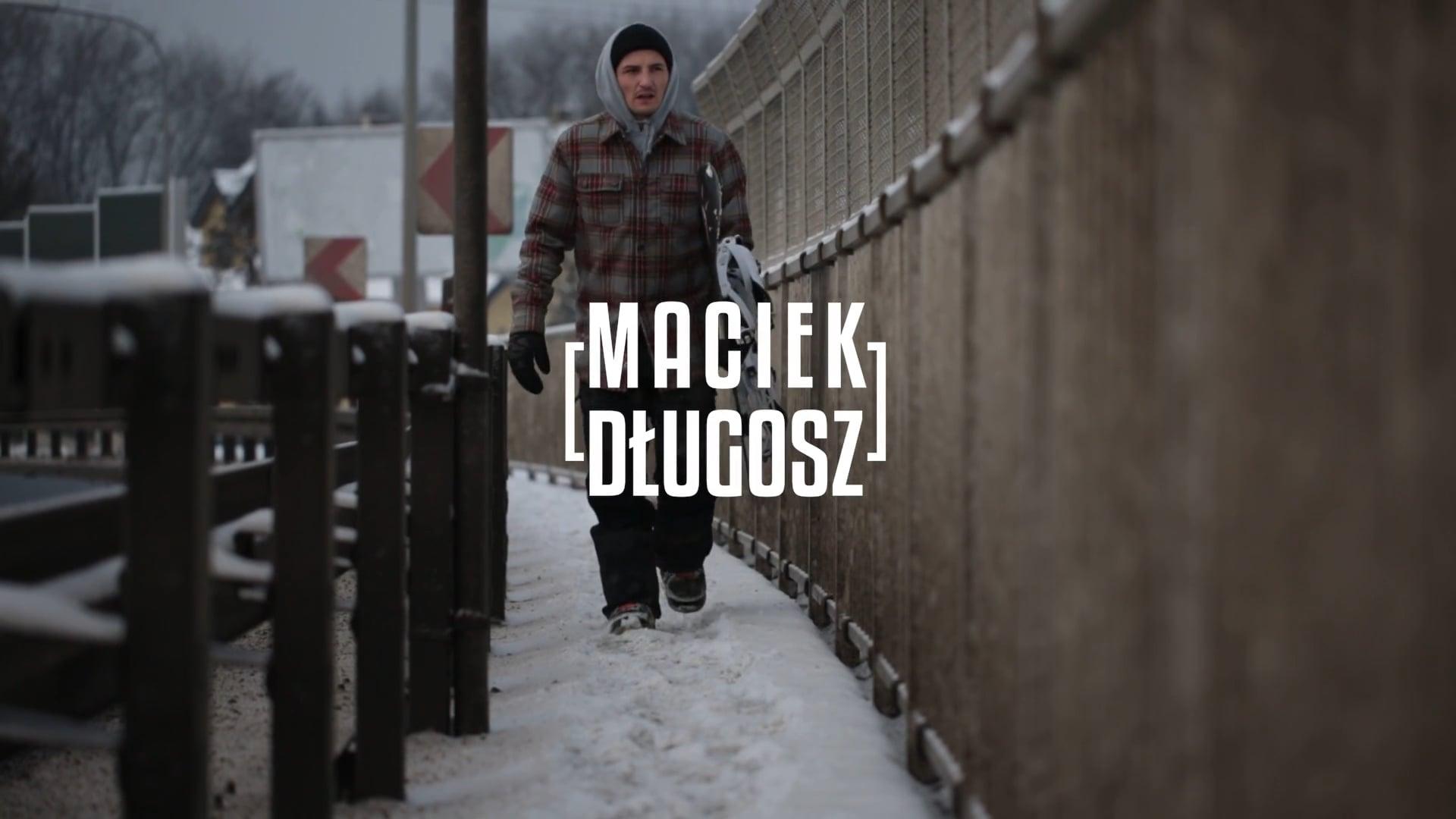 Maciek Dlugosz – Street Part unter widrigen Bedingungen