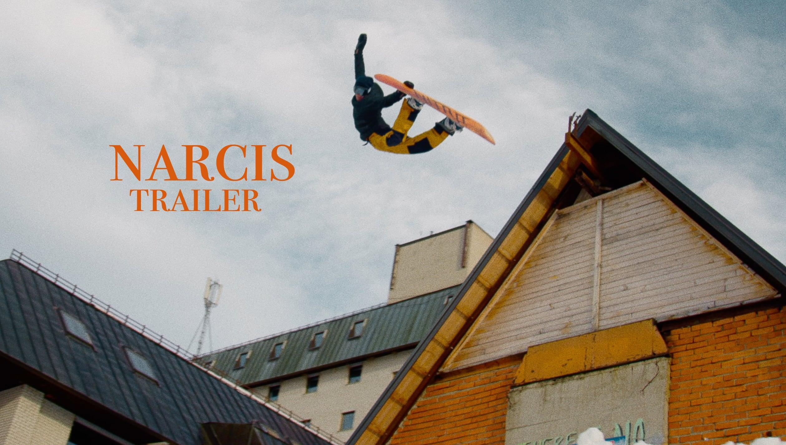 NARCIS | Ein Kurzfilm von Elias Elhardt