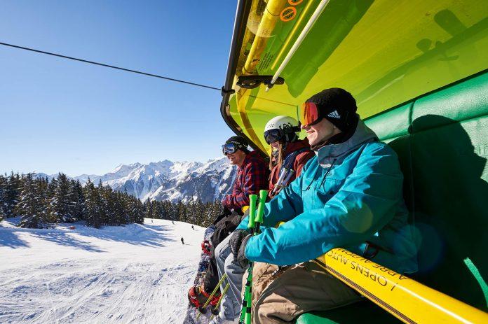 News zum Ski amadé Saisonstart - Opening, Vorverkaufsrabatt & mehr