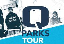 QParks Snowboard Tour 2020 - Infos, Termine & Video-Teaser
