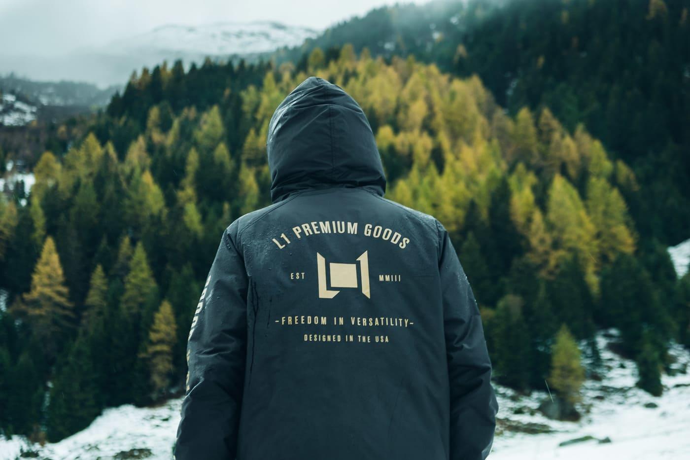 L1 Premium Goods 2019/2020 | Neue Winterkollektion und Website