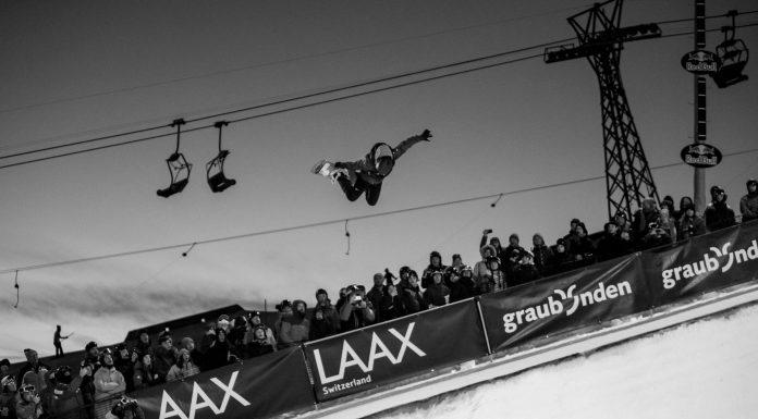 LAAX Open 2020 - Alle Infos zum Event - Foto: Stadler