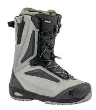 Capital Snowboard Boot | Nitro Snowboards 2019/2020