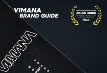 Vimana Snowboards 2019/ 2020