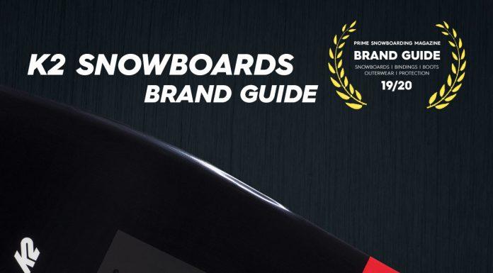 K2 Snowboards 2019/ 2020