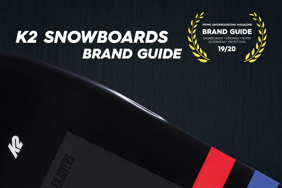 K2 Snowboards 2019/ 2020 | Die Highlights der Saison