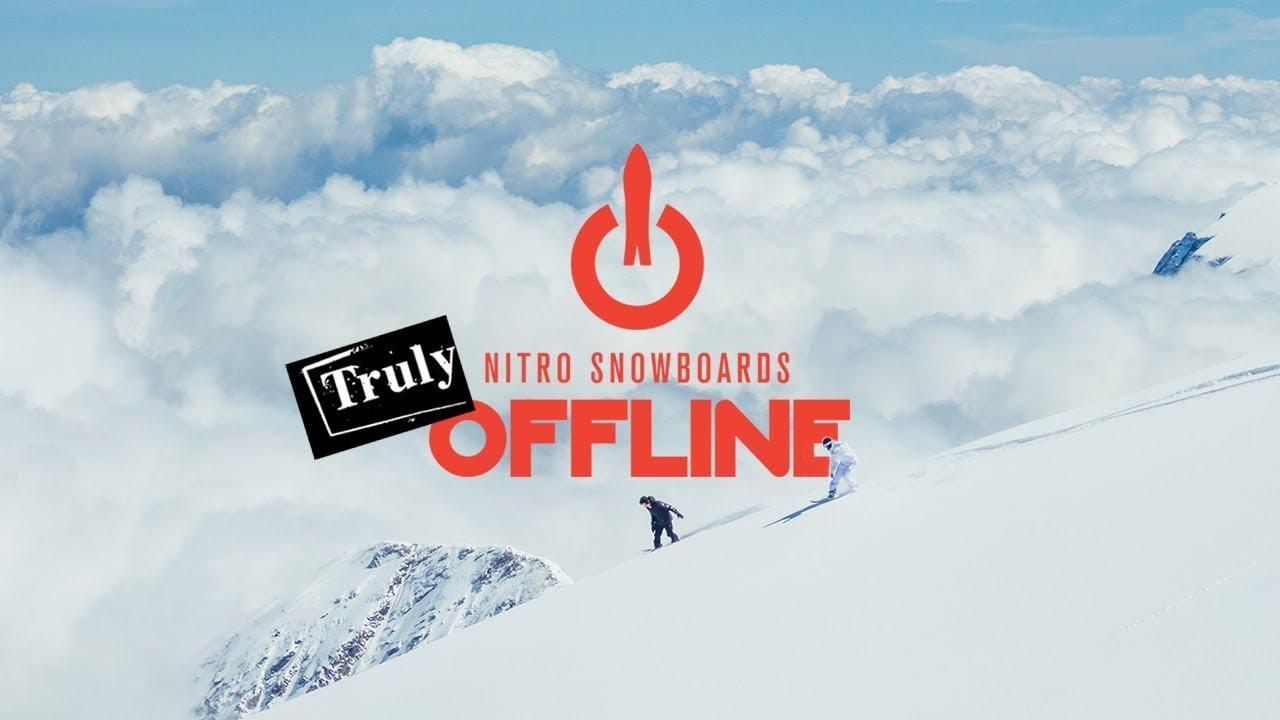 Truly OFFLINE | Extended Version mit Torgeir Bergrem und Ludvig Biltoft