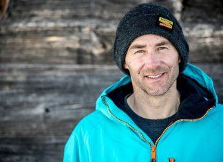 Gian Simmen: Skifahren war einfach nicht mein Ding