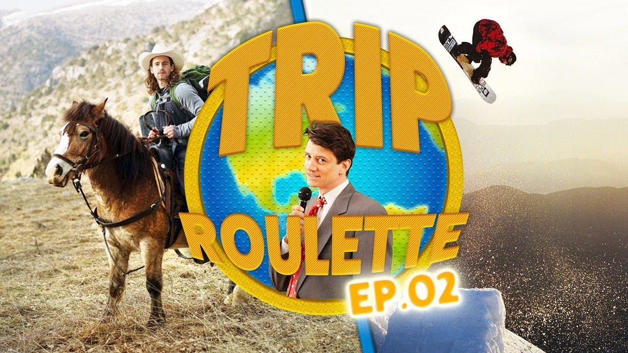 Trip Roulette: Episode 2