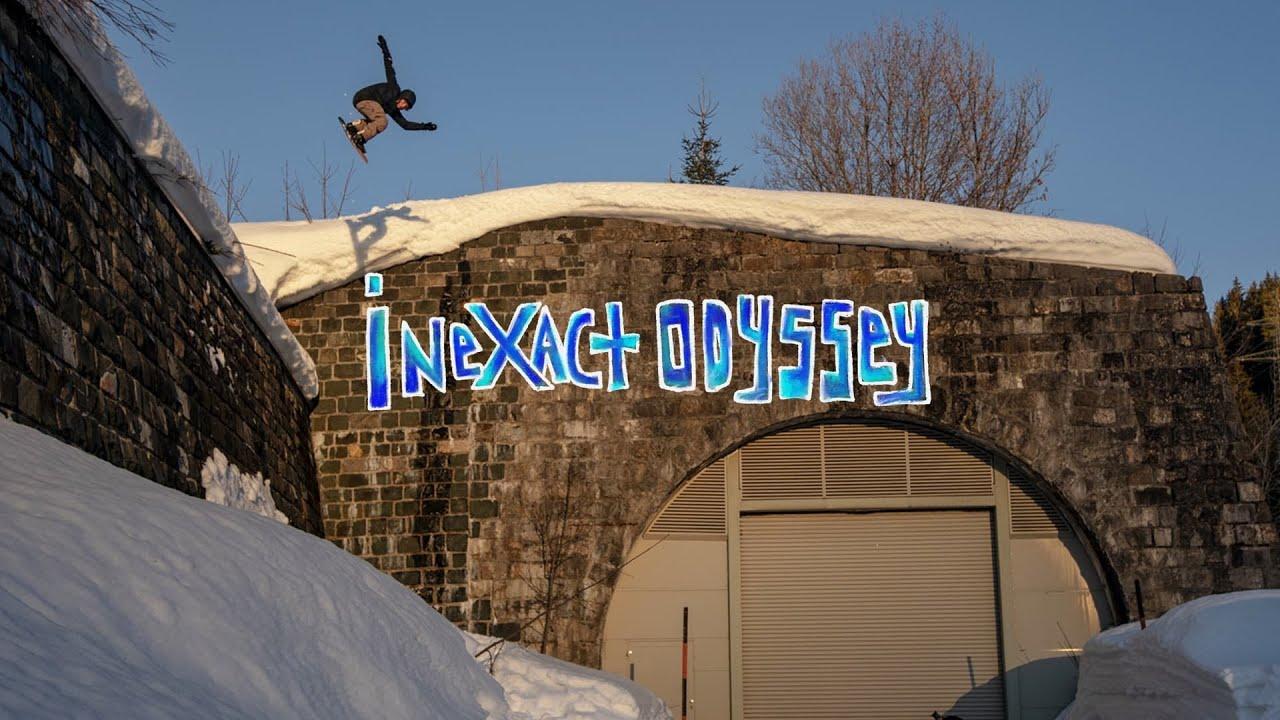 Volcom Snow presenst-Inexact Odyssey