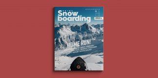 Prime Snowboarding Magazine Ausgabe 22