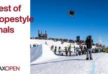 Laax Open Slopestyle 2020