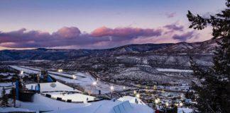 X Games 2020 Aspen