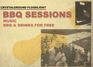 Free Drinks und BBQ im Crystal Ground