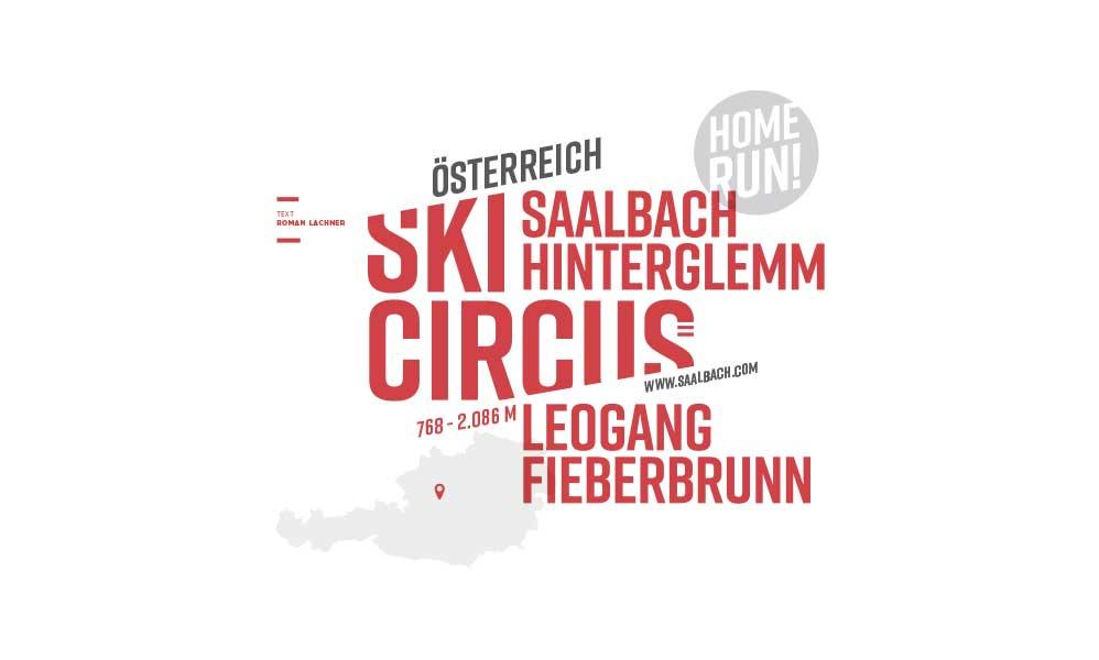 Saalbach Hinterglemm - Die besten Skigebiete der Alpen