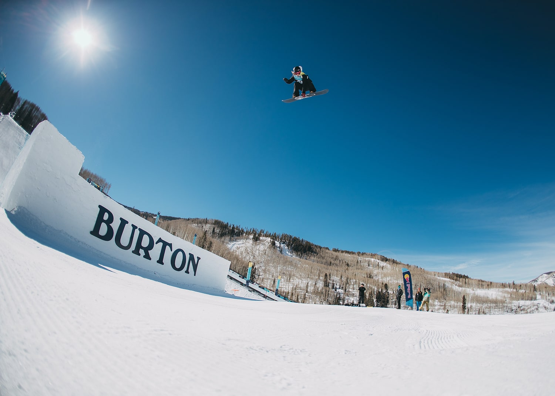 Burton US-Open 2020: Infos zu Kurs und Livestream