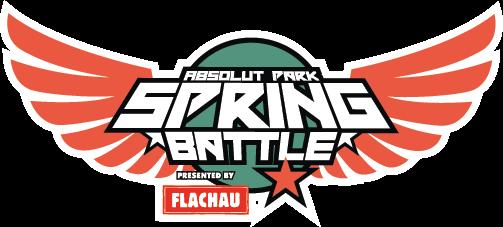 Spring Battle 2020