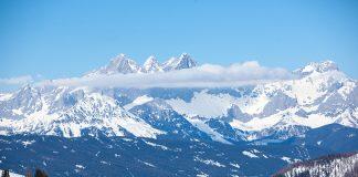 Alpine Unfallstatistik Österreich