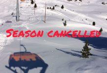 Corona alle Skigebiete schliessen