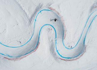 Recap: LAAX SuddenRush Banked Slalom 2020