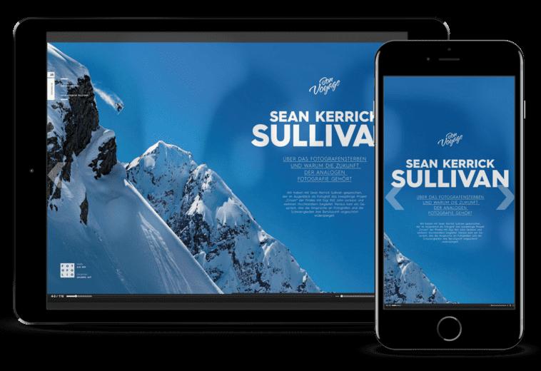 Prime Snowboarding E-Mag