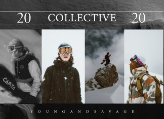 Young and Savage: Collective 2020