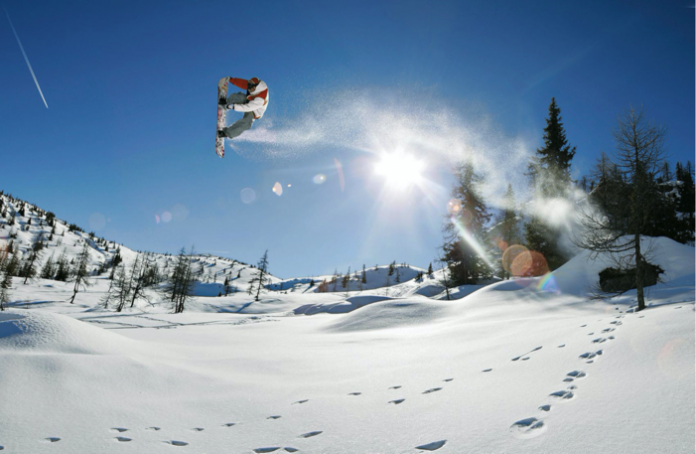 Wintersport und Corona - die Sicherheitsmaßnahmen