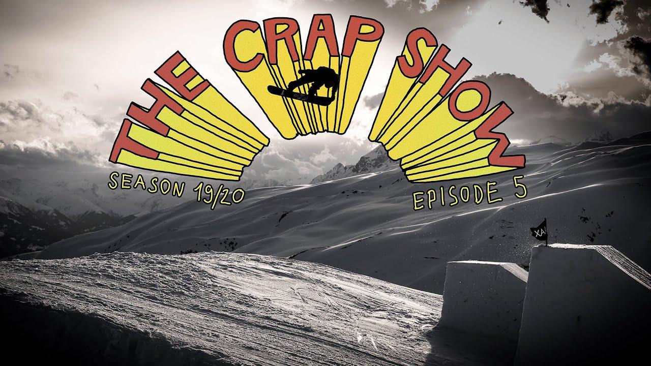 The Crap Show 2020 #5 LAAX