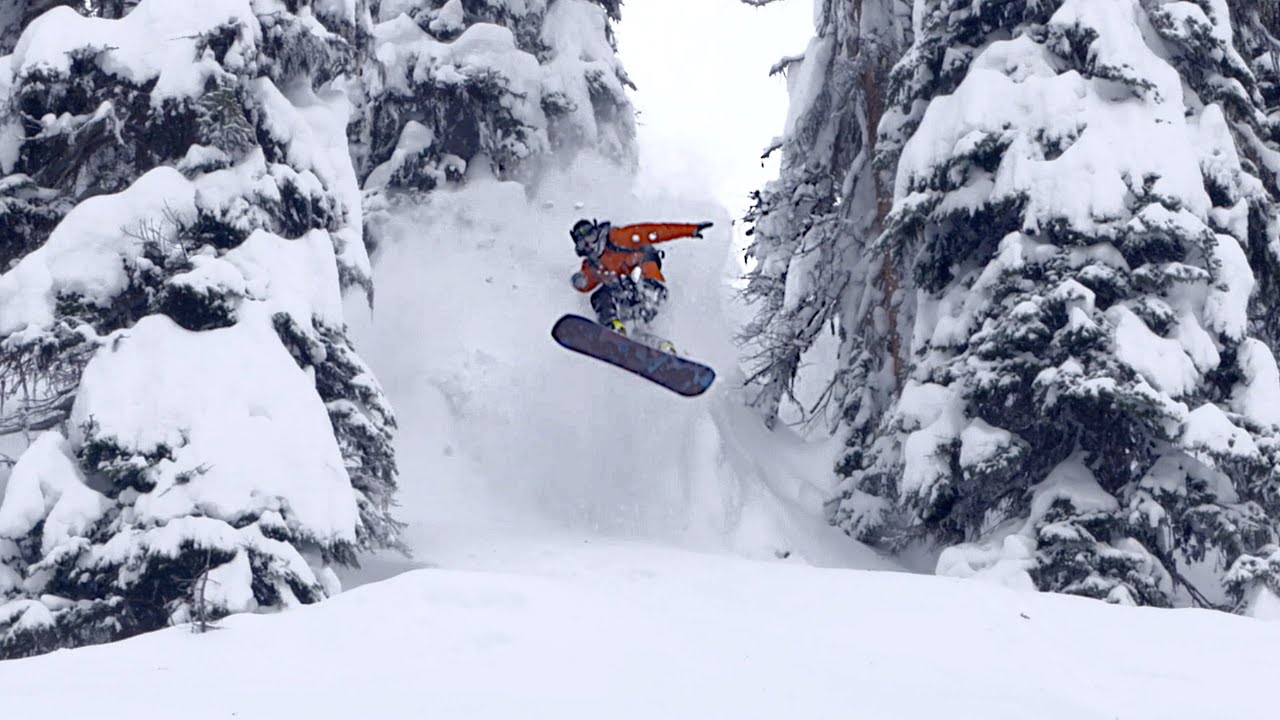 OH BOY - 1. Snowboardfilm jetzt online!
