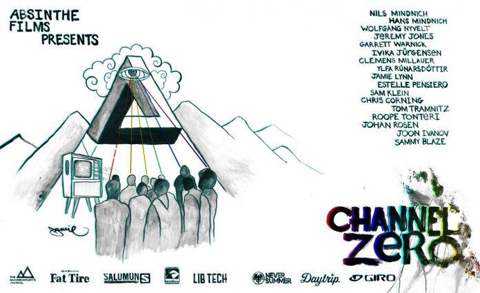 Channel Zero feiert seine Europa Premiere am 22.10.20