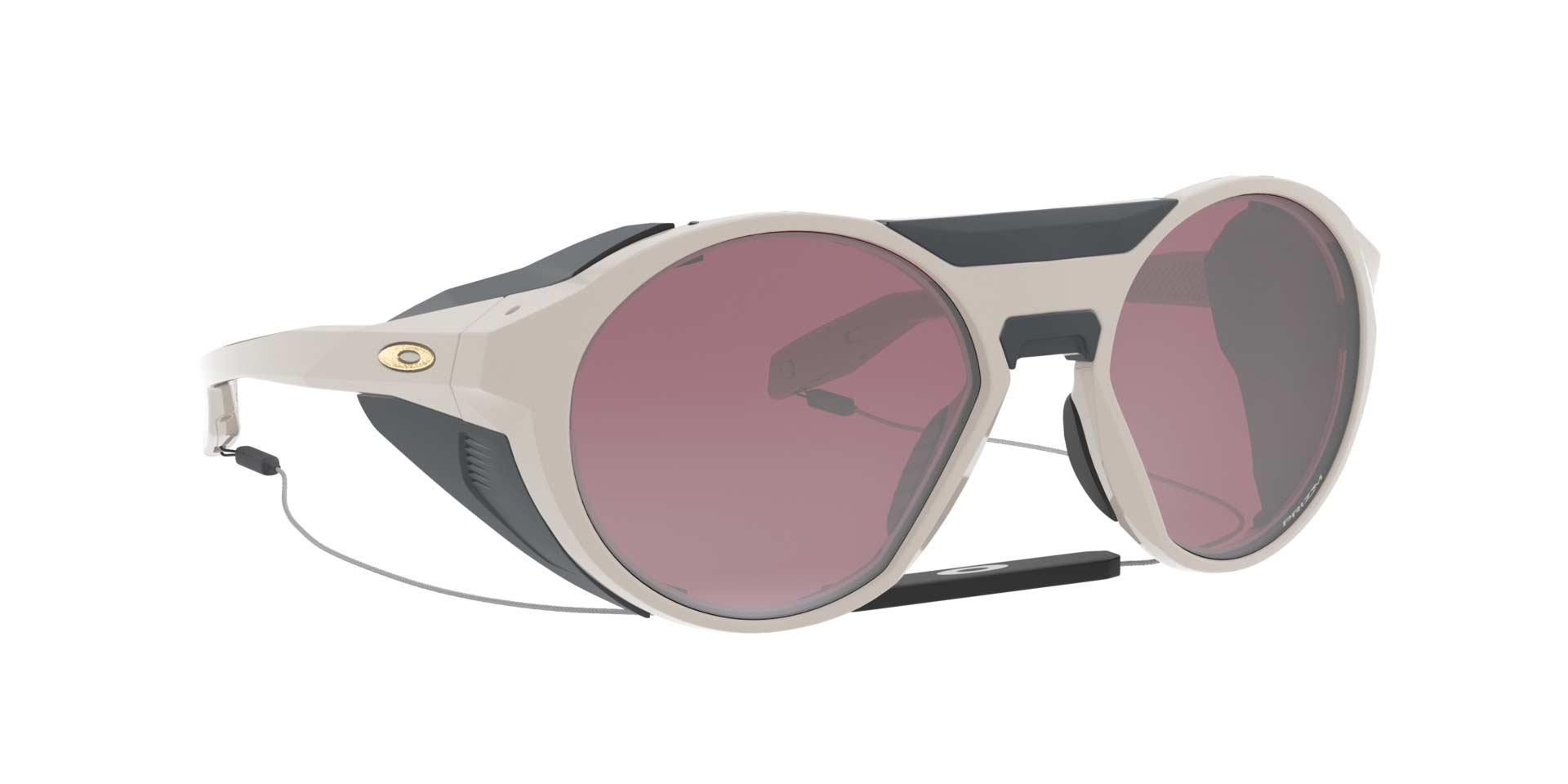 Die Signature-Kollektion Clifden Sonnenbrille, ist der perfekte Begleiter am Berg.