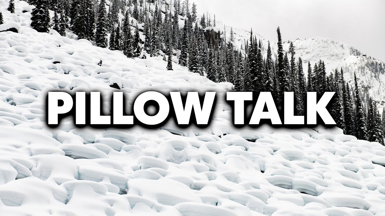 Endless Pillow Lines mit Travis Rice