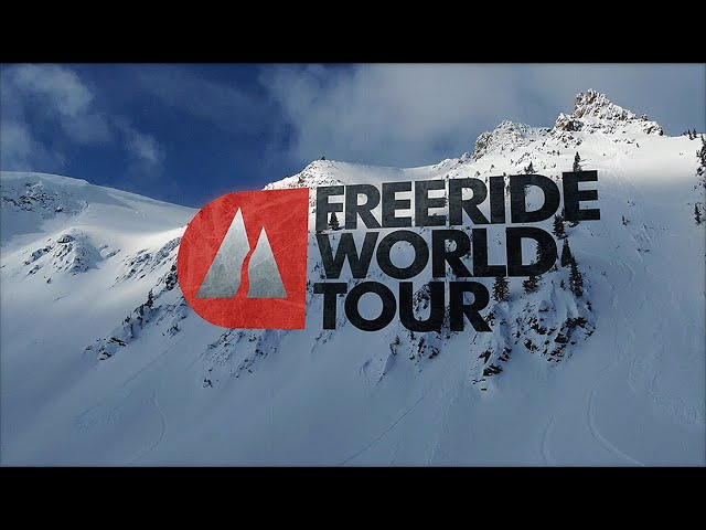 Freerider World Tour | Fieberbrunn @ Freerider World Tour | Fieberbrunn | Tirol | Österreich