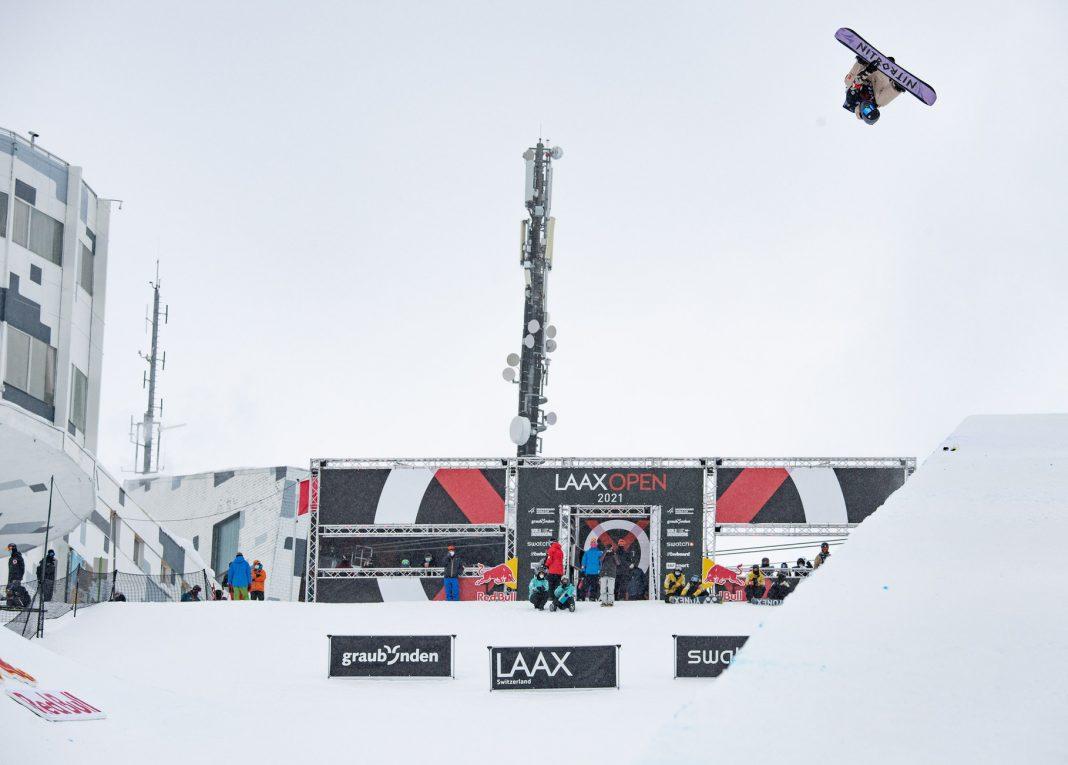 LAAX Open 2021