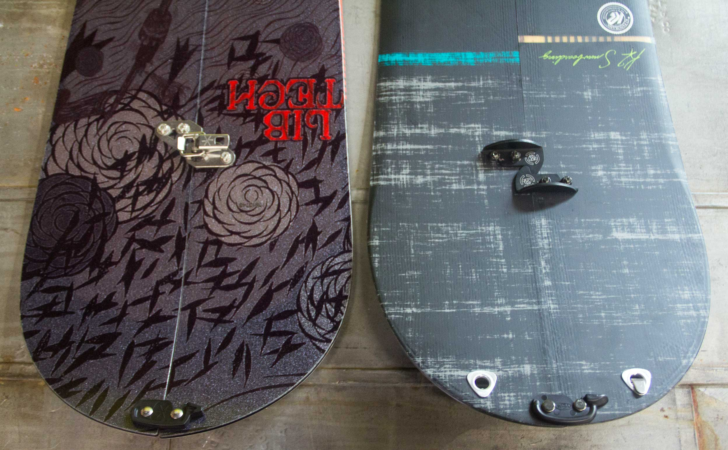 Splitboard 101