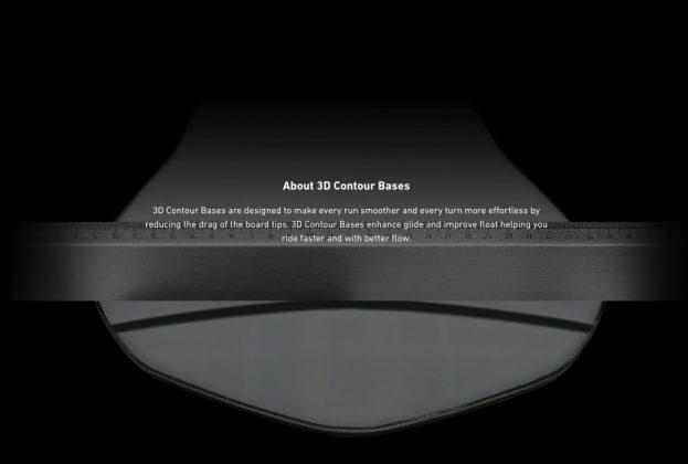 3D Contour Base