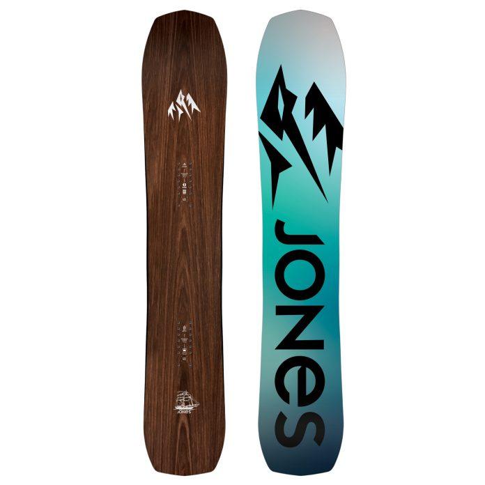 Jones Snowboards Flagship Women's 2022