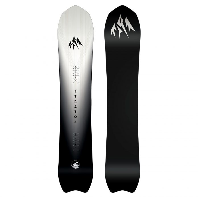 Stratos 2022 Jones Snowboards