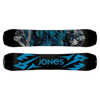 Mountain Twin Split 2022, Jones Snowboards