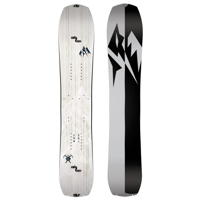 Solution 2022, Jones Snowboards
