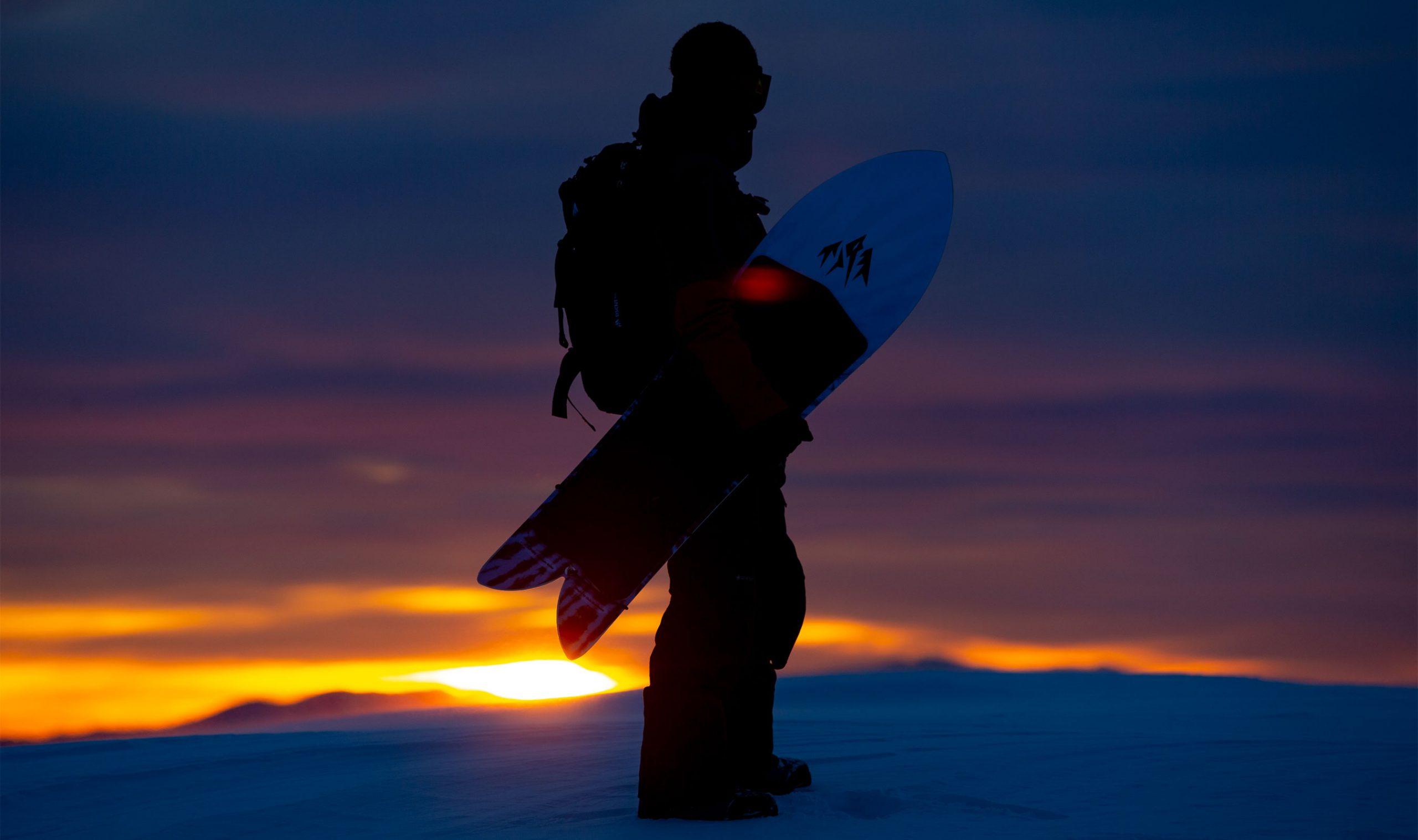 Mountain Surfer 2022